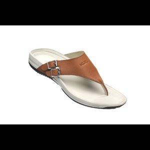 Kuru Suomi Leather Sandals